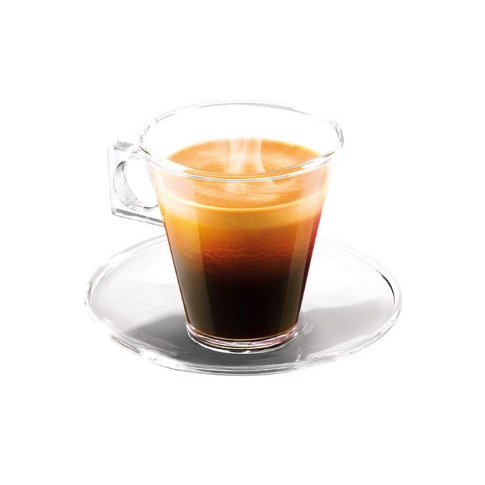Dosettes café DOLCE GUSTO Espresso