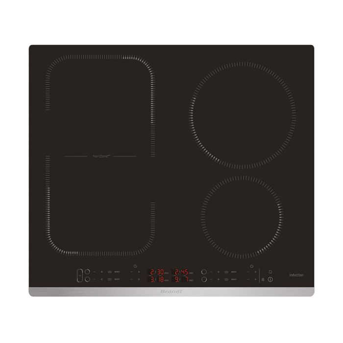 Table induction BRANDT BPI 6449 X
