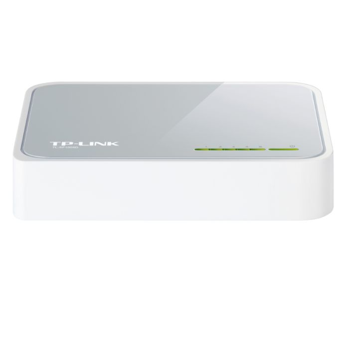 SWITCH Switch TP-Link 5 ports 10/100 mbps TL-SF1005D