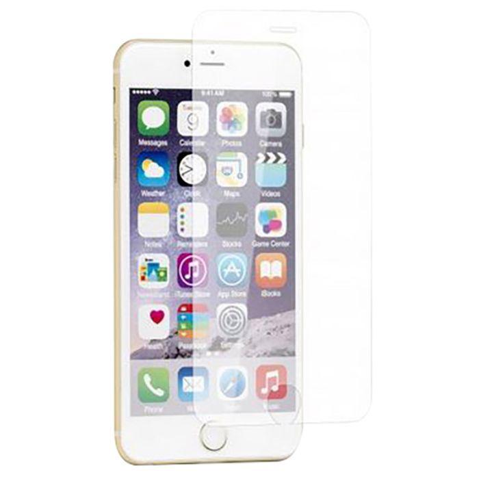 Film de protection WE en verre trempé iPhone 6,6s,7,8