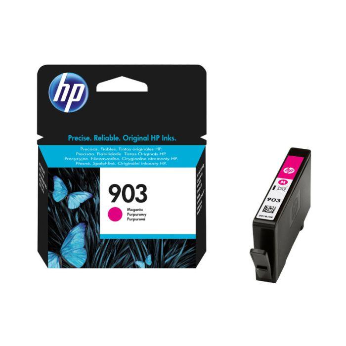 HP 903 Cartouche Magenta authentique (T6L91AE)