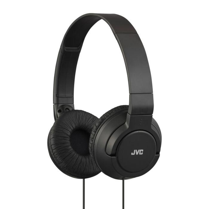 Casque JVC HA-S180 noir