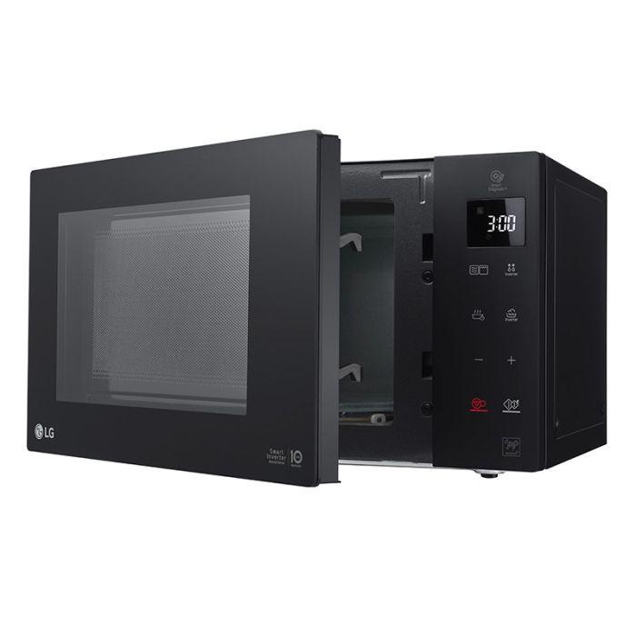 Micro-ondes monofonction LG MS2535GIB