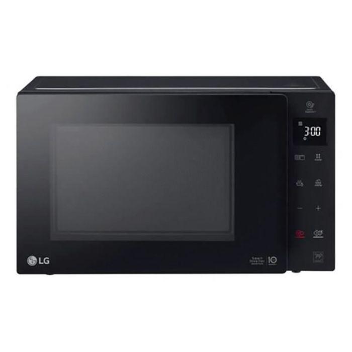 Micro-ondes grill LG MH 6535 GIB