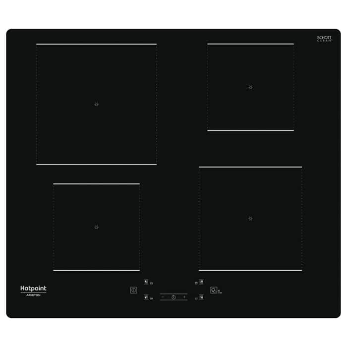 Table induction HOTPOINT HQ 2260S NE