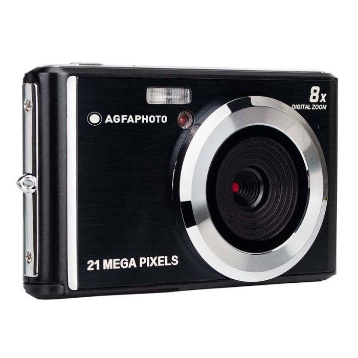 Appareil Photo AGFAPHOTO DC5200 Black