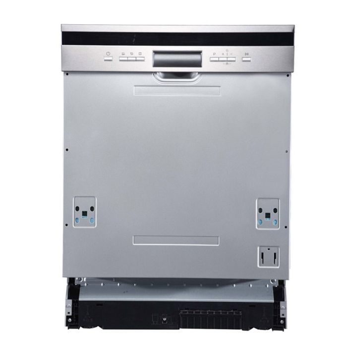 Lave-vaisselle semi-intégrable VALBERG SBI 14S44 D SAD929C