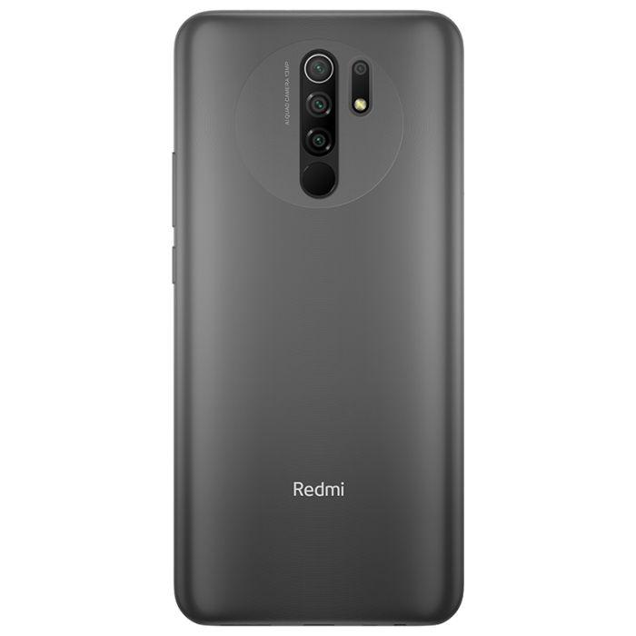SMARTPHONE XIAOMI REDMI 9 32Go GRIS