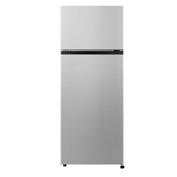 Réfrigérateur 2 portes VALBERG 2D 206 F S180C