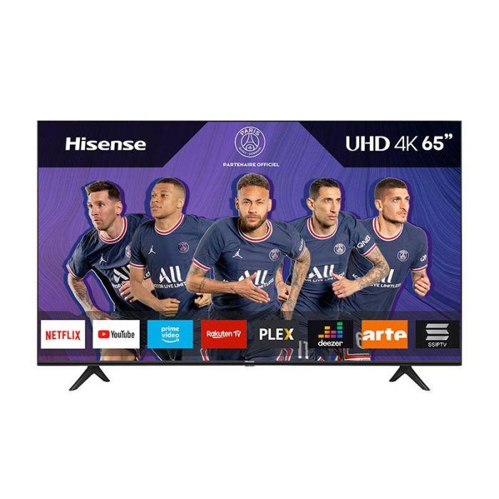 TV UHD 4K HISENSE 65A7100F Smart