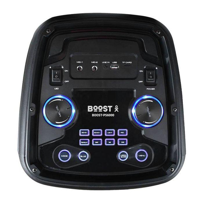 Enceinte Amplifiée BOOST PS 6000