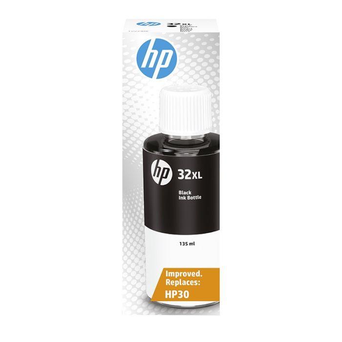 Encre HP 32 XL NOIR smart tank