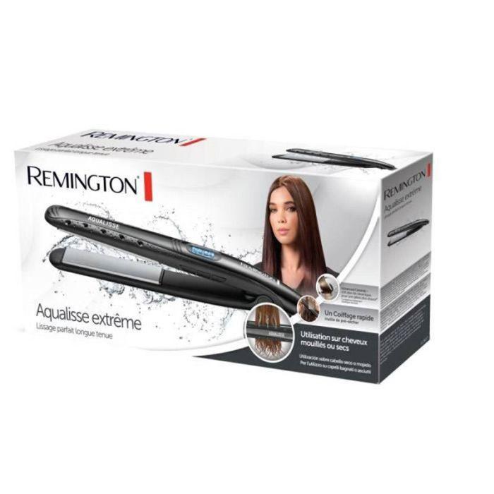 Lisseur REMINGTON AQUALISS EXTREME S7307