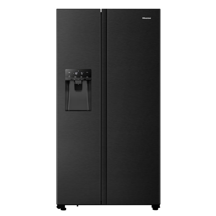 Réfrigérateur américain HISENSE FSN535TFF