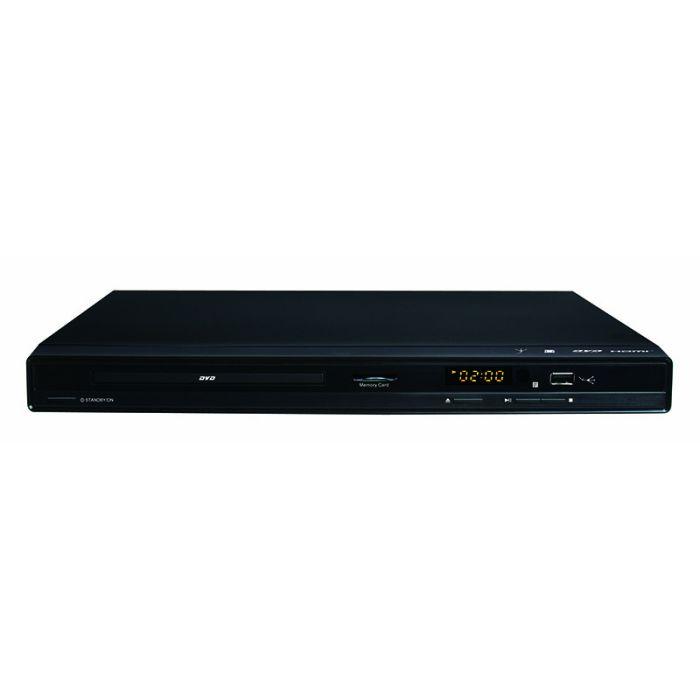Lecteur DVD THOMSON THD306B