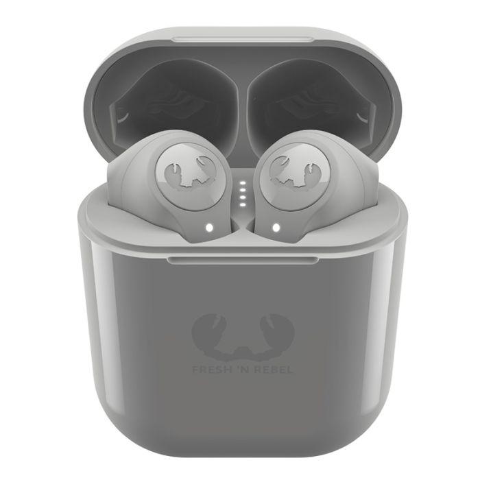 Ecouteurs TWS FRESH'N REBEL TWINS 1 Ice Grey