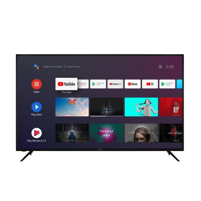 TV UHD 4K HITACHI 65HAK5751 ANDROID
