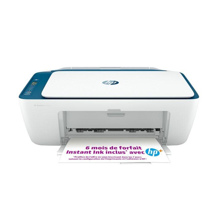 Imprimante HP DeskJet 2721e
