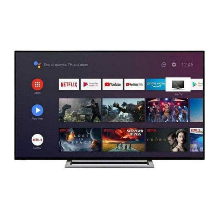 TV UHD 4K TOSHIBA 55UA3A63DG ANDROID