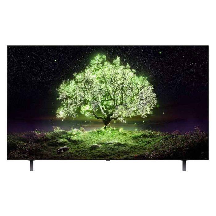 TV OLED LG OLED65A1 Smart