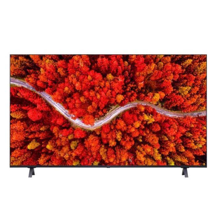 TV UHD 4K LG 82UP8000 Smart