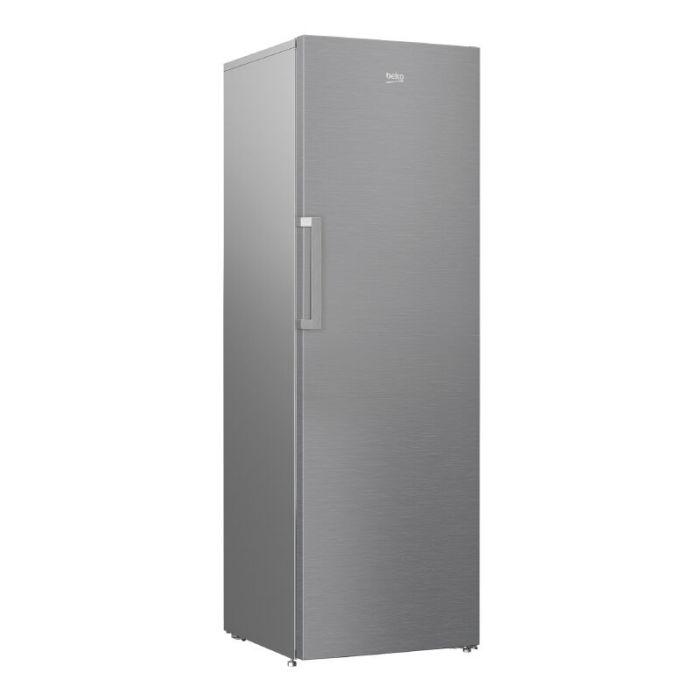 Congélateur armoire BEKO RFNE312K31XBN