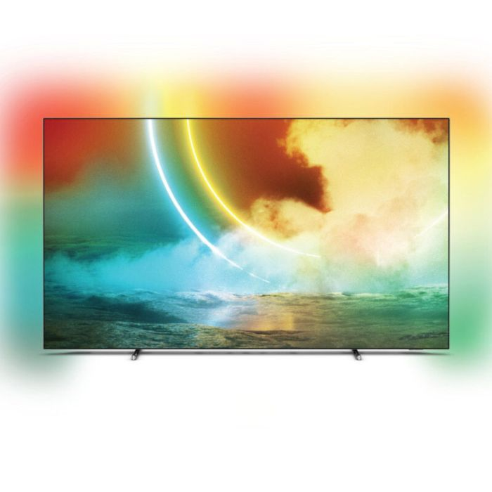 TV OLED PHILIPS 55OLED705 ANDROID