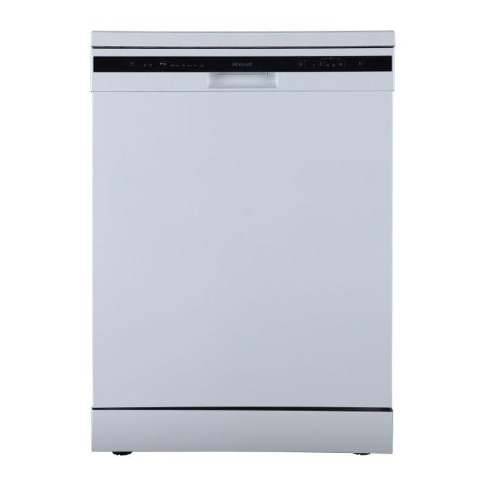 Lave-vaisselle 13 couverts BRANDT DWF137DW