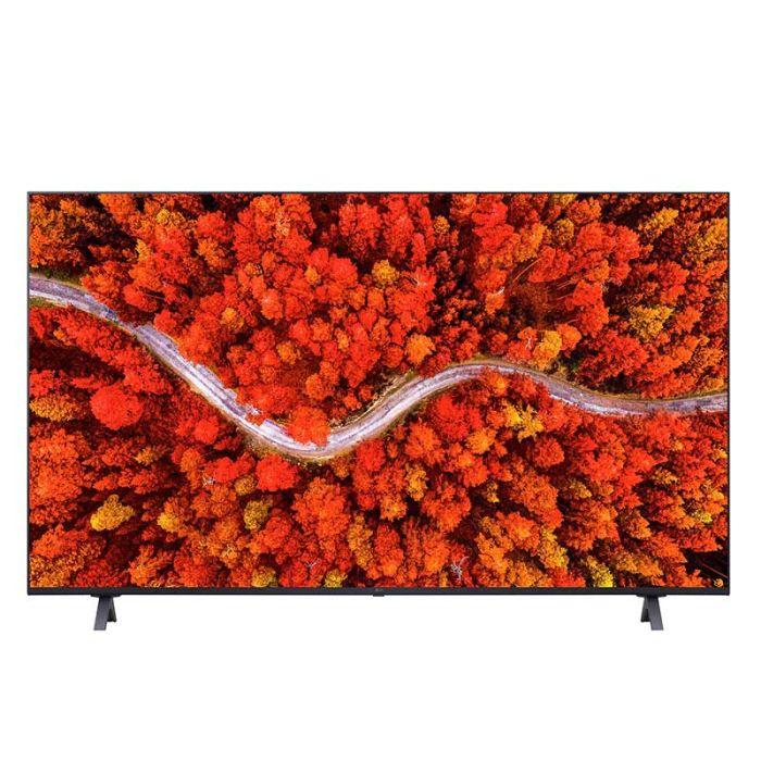 TV UHD 4K LG 60UP8000LR Smart Wifi Bluet