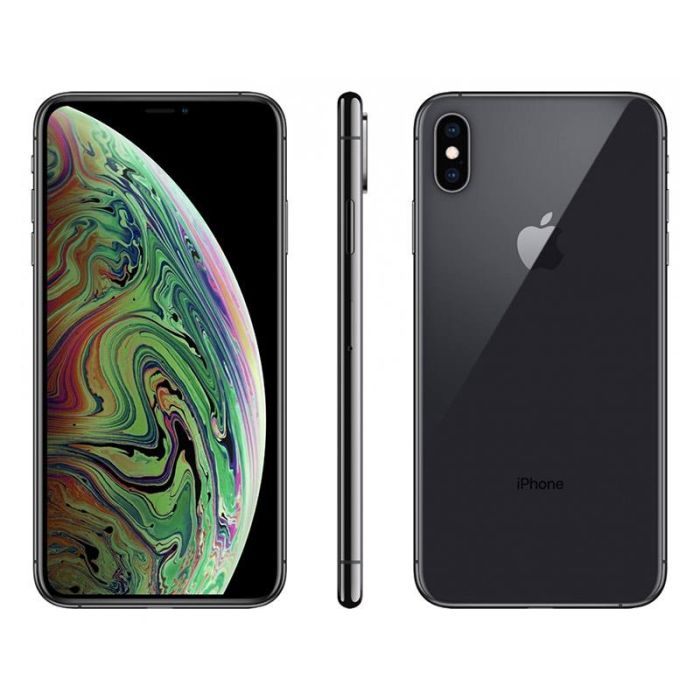 APPLE XS 64 GO GRIS SIDERAL RECONDITIONNE ECO +