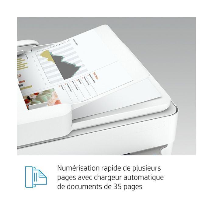Imprimante multifonction HP ENVY 6430E