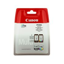 Multipack CANON PG-545/ CL 546