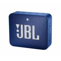 Enceinte JBL GO 2 BLEU