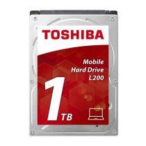 "Disque dur interne 2,5 "" TOSHIBA 1 To L200 SATA"