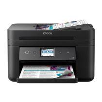 Imprimante 4 en 1 Multifonction EPSON Workforce 2860