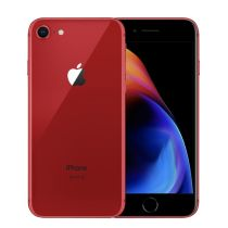 APPLE iPHONE 8 64 Go ROUGE RECONDITIONNÉ  GRADE A+