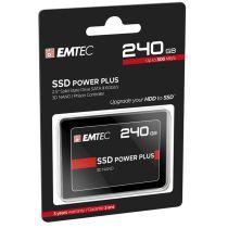 SSD Interne 240Go EMTEC X150