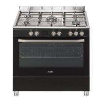 Grande cuisinière VALBERG MC 90 5MFC D K 034T