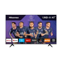 TV UHD 4K HISENSE 43A7100F Smart