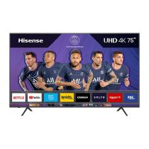 TV UHD 4K HISENSE 75A7100F Smart