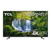 TV ANDROID 4K TCL 55BP615
