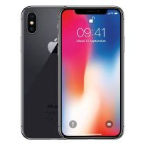 APPLE IPHONE X 64 GO SIDERAL GREY RECONDITIONNE GRADE A+