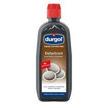 Détartrant DURGOL DU469 Machine a dosettes