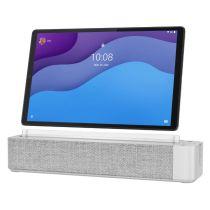 """Tablette 10,3"""" LENOVO SMART TAB M10+ 64GO+ BASE avec Alexa assistant"""
