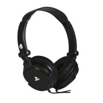 Casque micro PS4 4 GAMERS