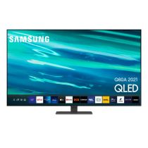 TV QLED SAMSUNG QE65Q80A Smart