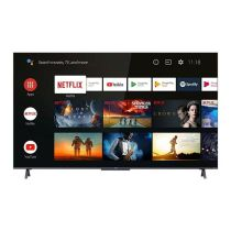 TV QLED TCL UHD 4K 65C718 Android Wifi B