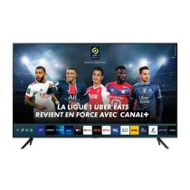 TV UHD 4K SAMSUNG 70AU7105 Smart