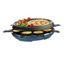 Raclette multifonctions TEFAL COLORMANIA RE310401