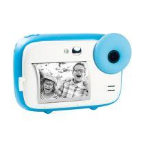 Appareil photo Instantané REALIKIDS CAM pour enfants Bleu